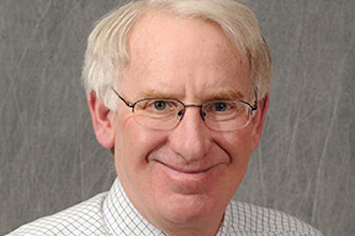 Robert Shesser, chair of the Department of Emergency Medicine and professor of emergency medicine