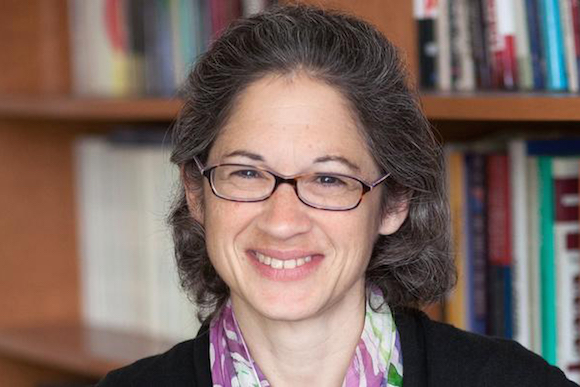 Sarah Binder, professor of political science
