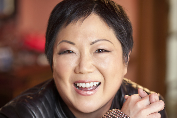 Margaret Cho will perform at a benefit show for GW's LGBT Health Policy & Practice Program