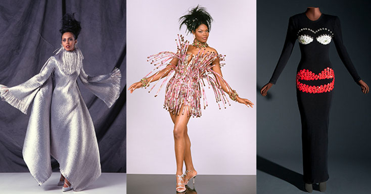 Exhibition at GW Chronicles Rise of the Ebony Fashion Fair, Empowerment of African-Americans Through Fashion