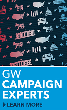 GW Campaign Experts, Learn More