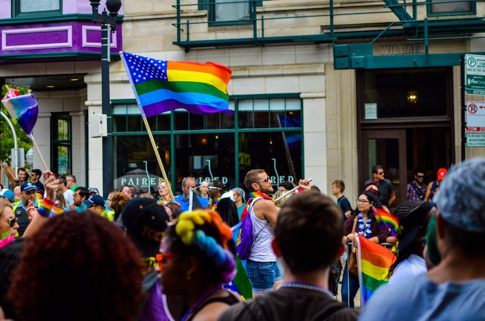 Anti-Gay Statements Trigger Elevated Stress Response in Lesbian, Gay and Bisexual Study Participants
