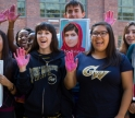GW students support Malala
