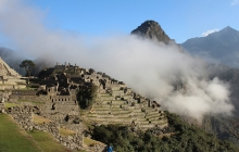 A GW researcher will use ancient DNA to understand the mystery of Machu Picchu
