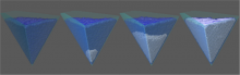 A new found that the geometry of a can have an effect on whether or not it freezes.