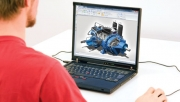 Solid Edge PLM software from Siemens.