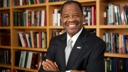 Blake Morant has been named as the next dean of GW Law.